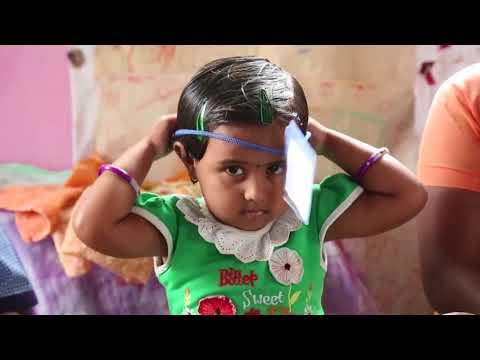 CSR initiative of Paranjape Autocast Pvt. Ltd. Activity Based Early Childhood Education Program