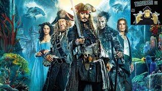 Recensione Pirati dei Caraibi - La vendetta di Salazar (spoiler da 20:31)