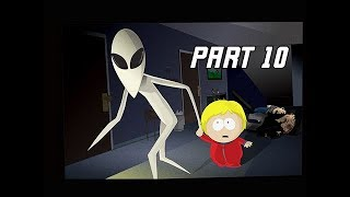 South Park The Fractured But Whole Walkthrough Part 10 - Mooooo (Let's Play Commentary)