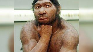 8 STRANGE Extinct Human Species!