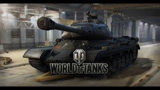 World of Tanks - Бои на ГК , КБ , ВЗВОД
