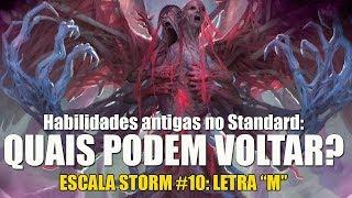 Quais habilidades antigas voltariam para o T2? - A Escala Storm #10 (letra M) thumbnail