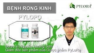[PyLoPoTV] - Hướng Dẫn Sử Dụng Điều Trị Rong Kinh Với Bộ Đôi Dược Thảo PyLoPo Từ Mỹ