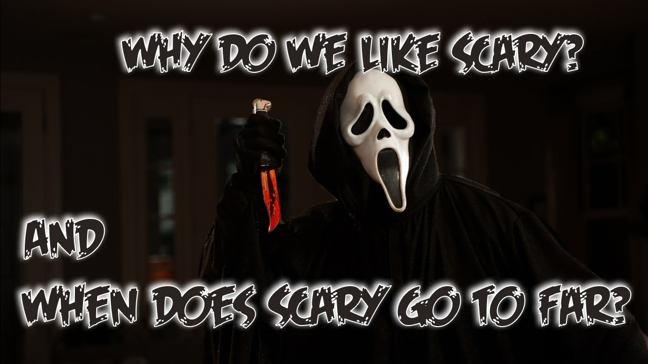 why do we like scary movies You can google the simple question why do we like horror and get a whole host of articles that generally relate horror movies to roller coaster rides.