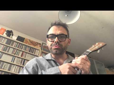 Marcia baila - tutorial ukulélé - Musique Ensemble - 29 mars 2016