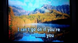 Stay With Me - Martin Nievera Karaoke