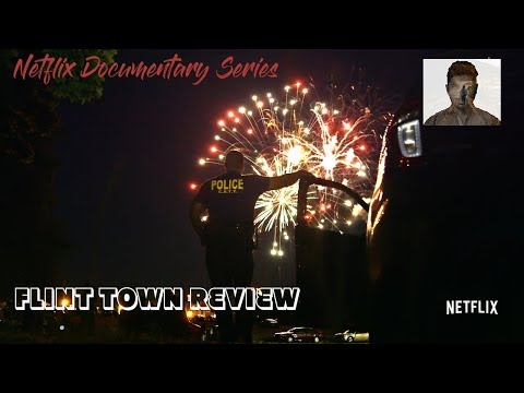 Netflix Documentary Series: Flint Town Review (2018)