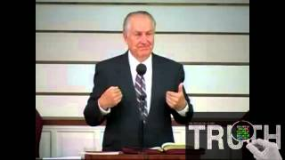 Is Repentance part of Salvation? - Ralph Yankee Arnold