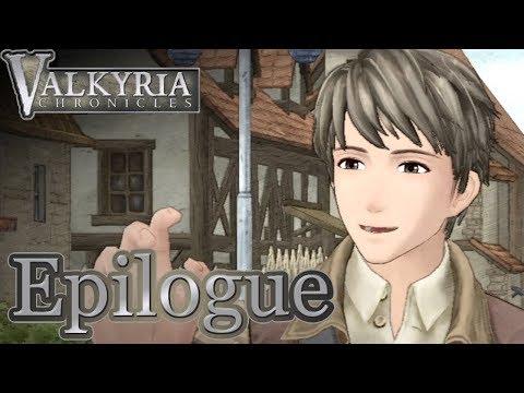 Epilogue 【Valkyria Chronicles | Game Movie】 |