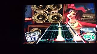 Guitar hero: We're Not Gonna Take It - Twisted Sister