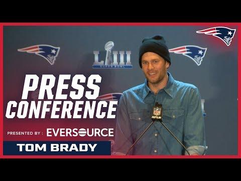 "Tom Brady on Bill Belichick: ""I've learned so much from him"""