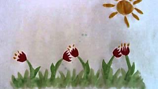 Минимульт Цветы