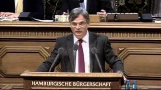 Dr. Bernd Baumann: In Hamburg haben viele Bürger Existenzängste