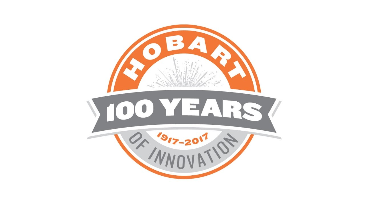 Hobart Brothers Company: A Century of Innovation - YouTube