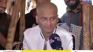 """Assam's Heartthrob Zubeen Garg's exclusive interview after his statement- """"I will join ULFA-I"""""""