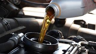 Автомасла. Моторные масла. Коробочные масла. Краткий ликбез - спецификации и порядок замены.(Как часто менять масло в двигателе и КПП. Чем отличаются масла и их производители. На что обращать внимание..., 2015-12-21T22:00:14.000Z)