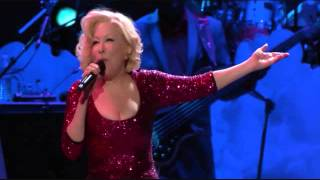 Watch Bette Midler One More Round video