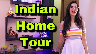 Indian Home Tour 2018 | Heli Ved | #Vlogmas Day 19