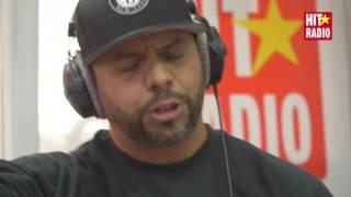 Momo avec Muslim - Zen9a (Version Live) - (مسلم مع مومو - الزنقة (التبوريشة