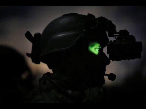 Военная тайна. Приборы ночного видения