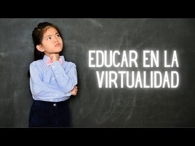 Como aprender y educar desde casa en esta nueva normailidad educativa | Entrevista de radio
