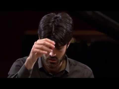 Luigi Carroccia – Prelude in F minor Op. 28 No. 18 (third stage)