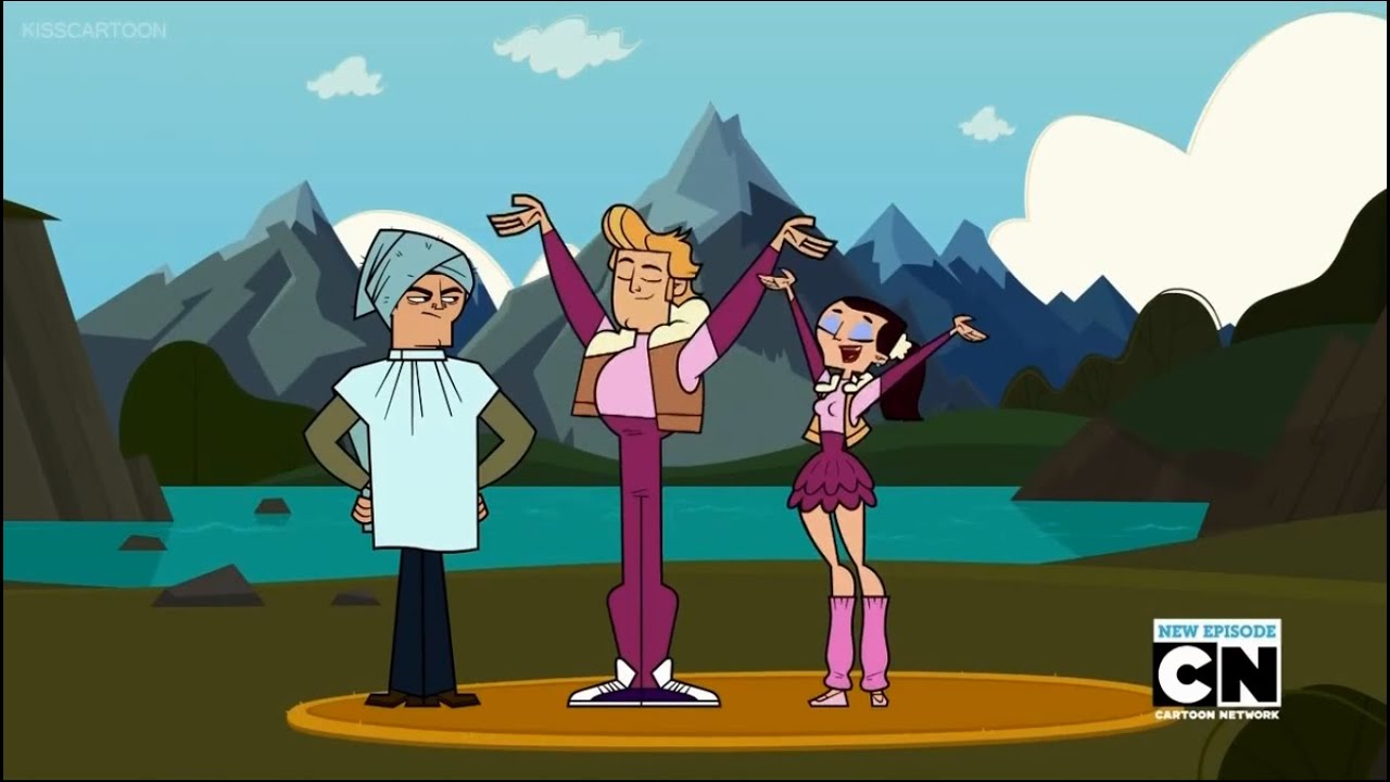 total drama presents the ridonculous race episode 15