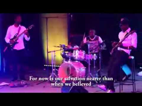 Yarakuzi by Redemption Voice feat Dudu and Bonus