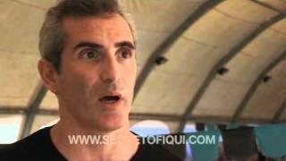 Testimonio FIQUI - Fibrosis Quística (SFQ).wmv