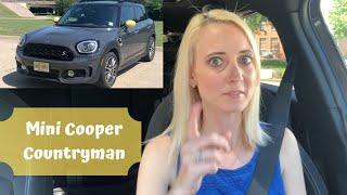 Mini Cooper Countryman SE All4 PHEV