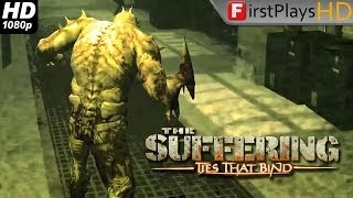 The Suffering: Ties That Bind - PC Gameplay 1080p