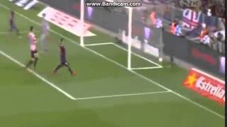 neymar goal fc barcelona vs athletic bilbao 30 5 2015