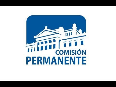 Sesión de la Comision Permanente | 09/02/2018 | República Oriental del Uruguay