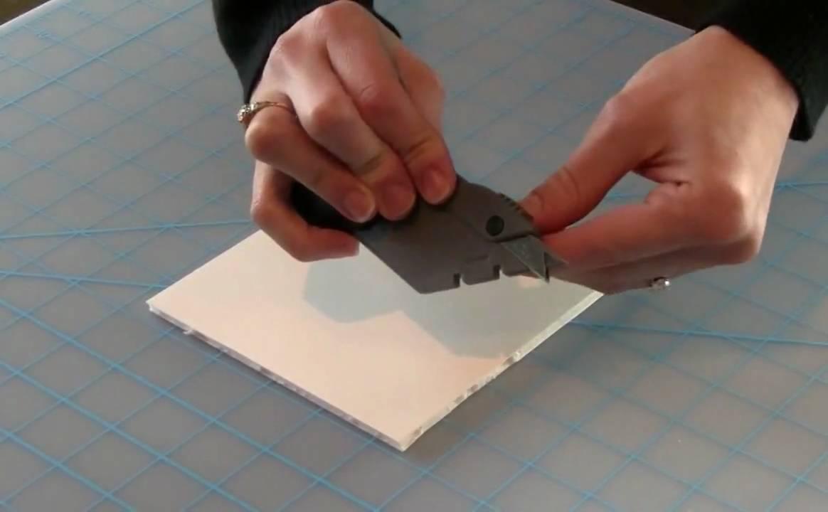Angle Foam Board Cutter 45 /& 90 Degree Cuts Foam And Mat Board Cutter DIY