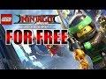 The LEGO NINJAGO Game [FREE DOWNLOAD] (3 STEPS) 2017