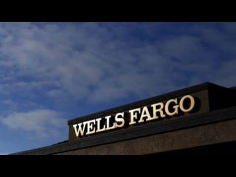 Wells Fargo CEO talks housing, lending