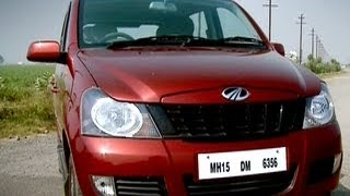 Living Cars- First Drive: Mahindra Quanto - NewsX