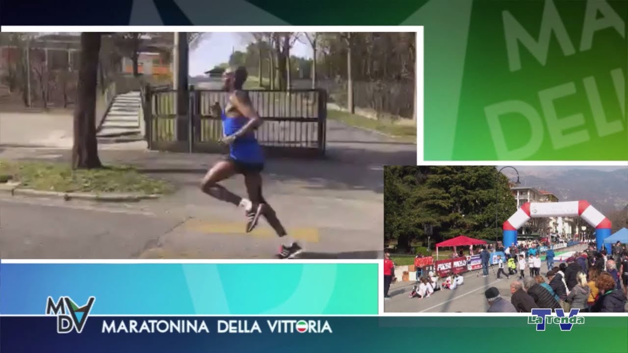 Maratonina della Vittoria 2019