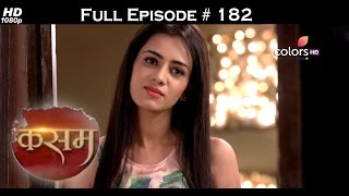 Kasam - 14th November 2016 - कसम - Full Episode (HD)