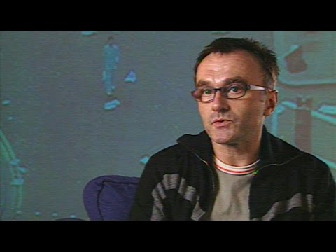 '28 Days Later' Danny Boyle Interview