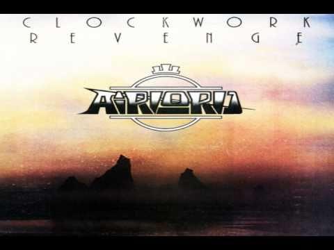 AIRLORD    Clockwork Revenge   01 Clockwork Revenge 02 Pictures A Puddle