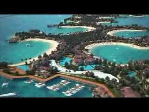 www.justluxe.com - The World Private Islands Archipelago