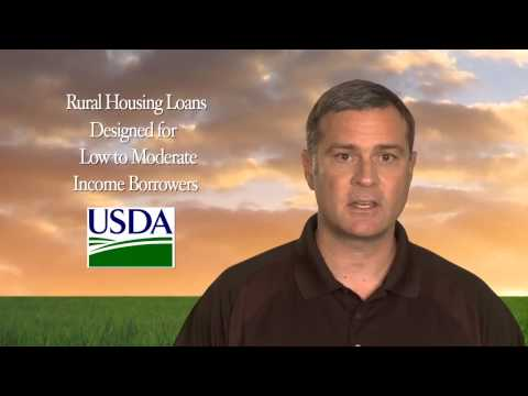 USDA Home Loans Fort Worth Texas