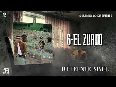 El Zurdo / Diferente Nivel / Sigue siendo Diferente