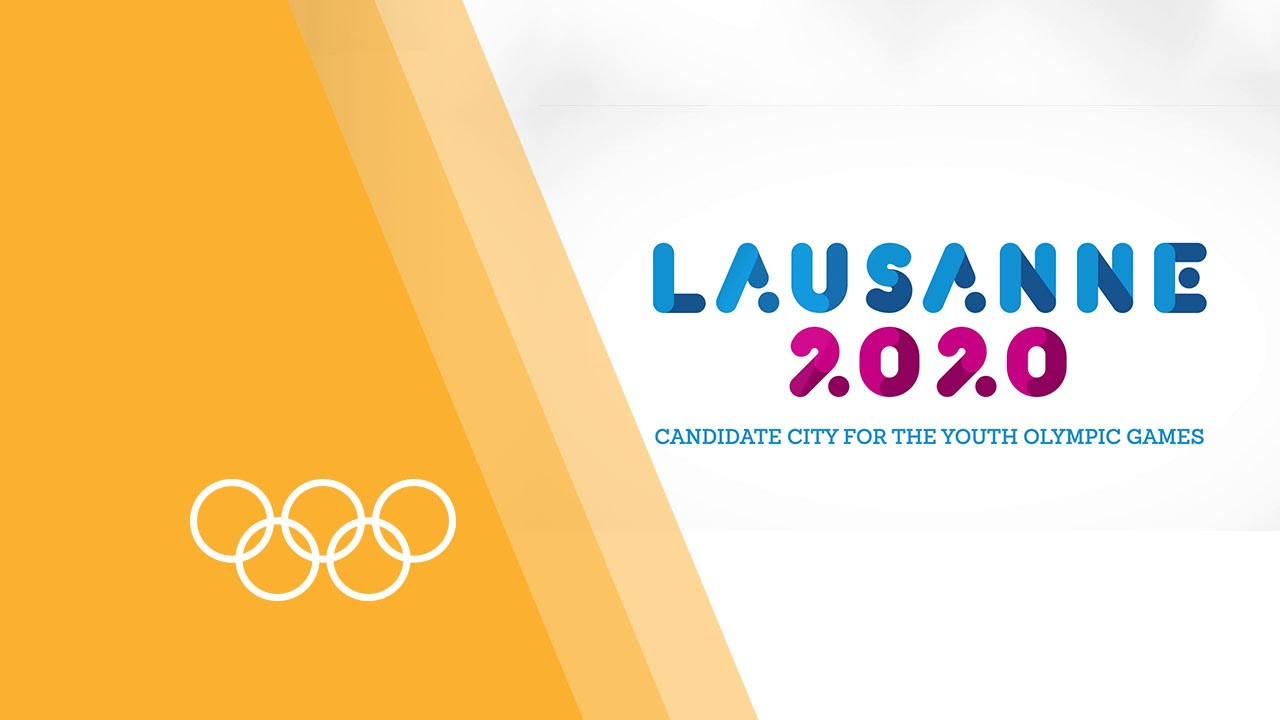 Winter Olympic 2020.Welcome To Lausanne 2020 Host City For The Winter Youth Olympic Games 2020