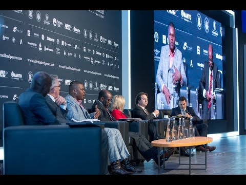 AOP 2017: Policy and Law Panel Highlights