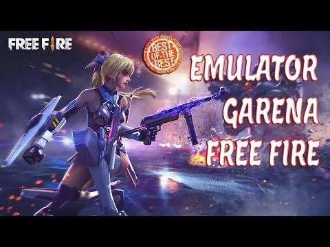 Emulator Tebaik Buat Game Free Fire 2019? Bluestack, Memu, Nox Lewat!!!