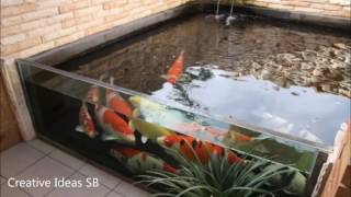40 Aquarium Fish Ideas 2017 - Creative Home Design Fish Tank and Colors Part.2 -newest populer deco