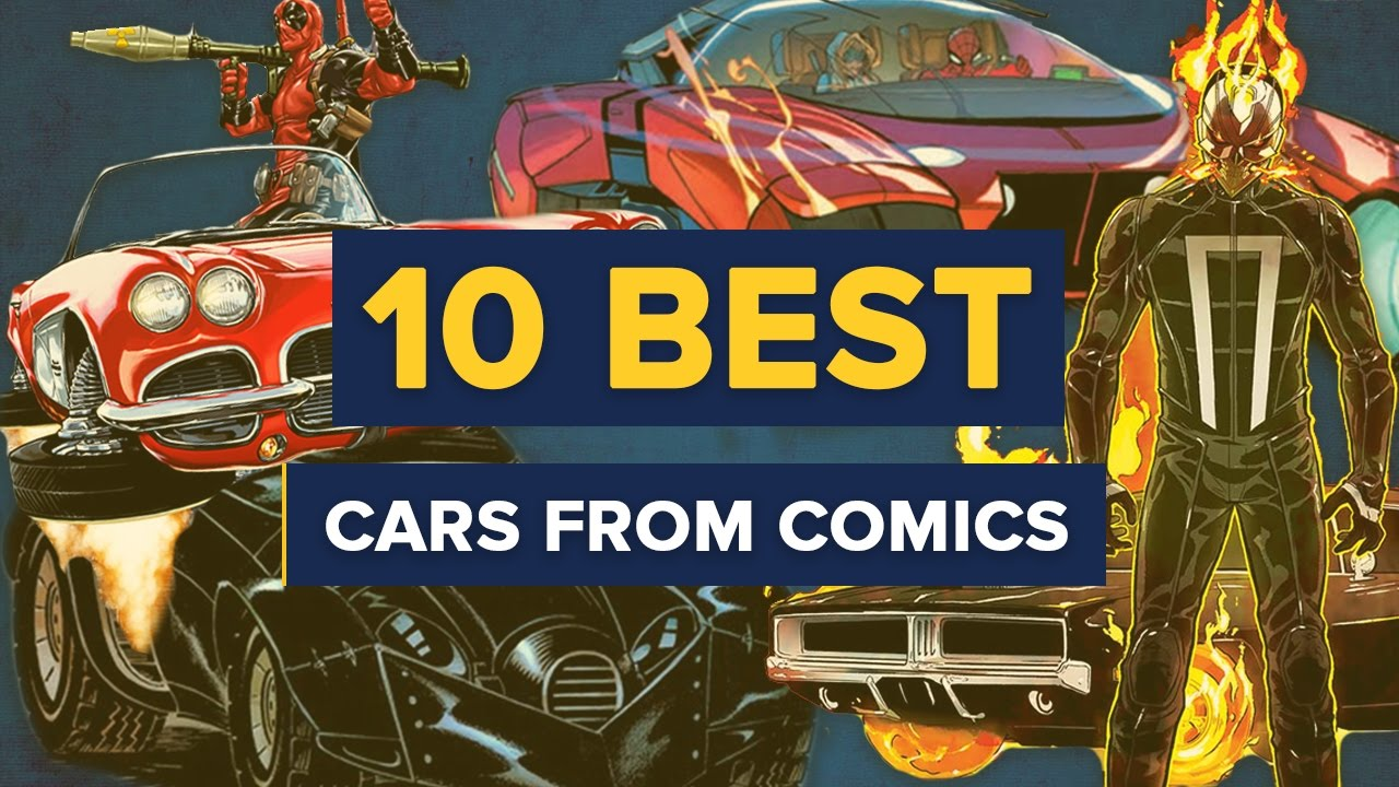 10-best-cars-from-comics