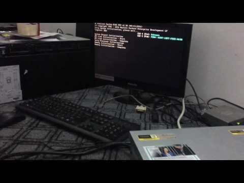 Huong Dan cau hình Raid len HPE Proliant Servers